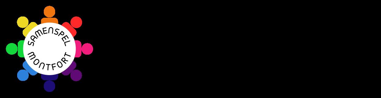Logo Samenspel Montfort
